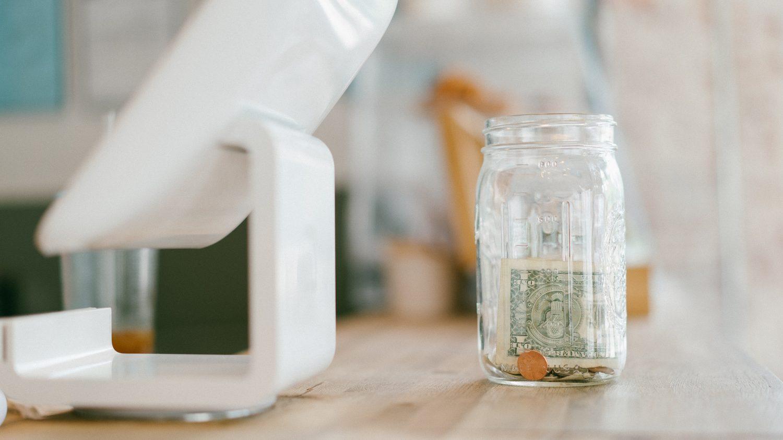 Moneybird en zakelijke rekening