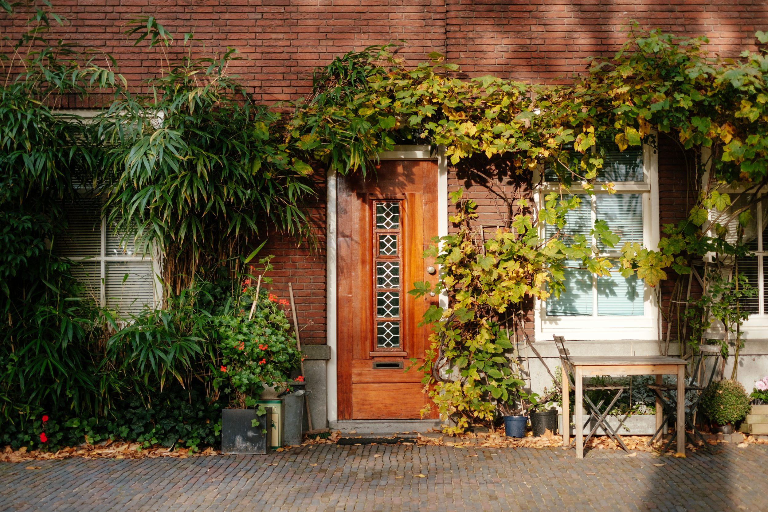 Spelregels airbnb