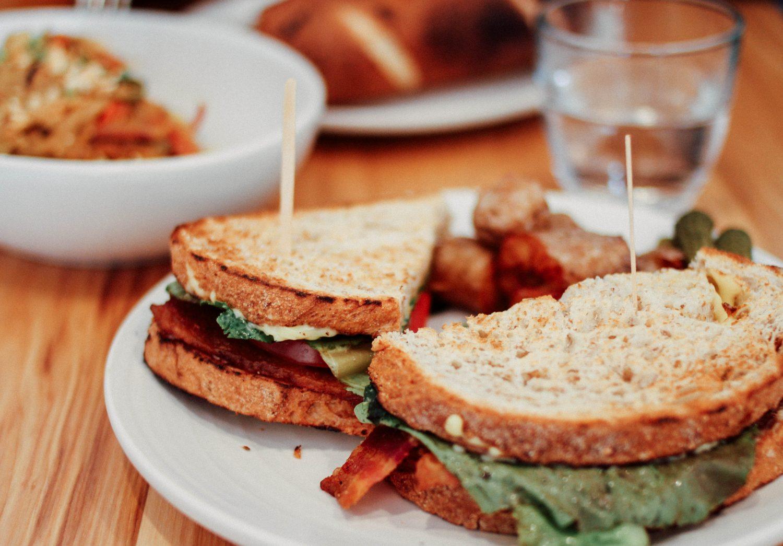 Zijn eten en drinken zakelijk aftrekbaar