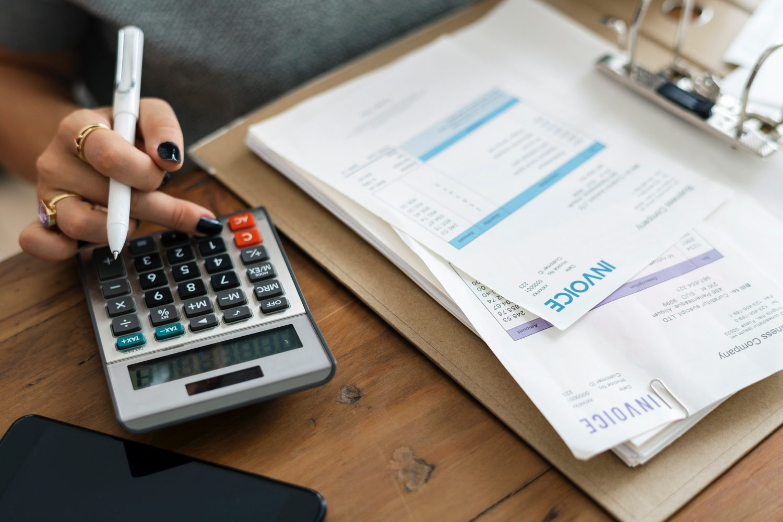 inkomstenbelasting zzp